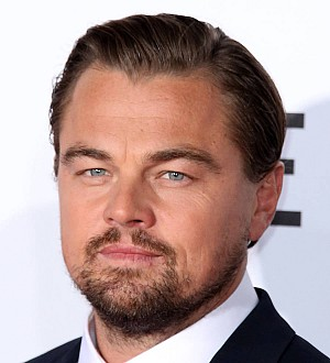 Leonardo DiCaprio single again