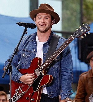 Niall Horan planning first visit to see Liam Payne's son Bear