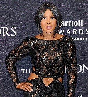 Toni Braxton back home after lupus scare