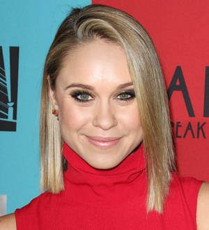 Becca Tobin pays tribute to late boyfriend on his birthday