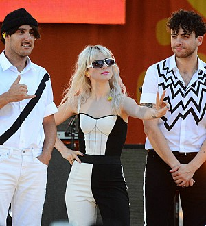 Paramore postpone gigs due to Hurricane Irma
