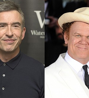 Steve Coogan & John C. Reilly Team Up to Portray Comedy Legends Laurel & Hardy!