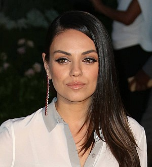 Mila Kunis puffed on cigarettes for Black Swan slim down