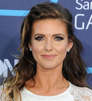 Reality star Audrina Patridge pregnant