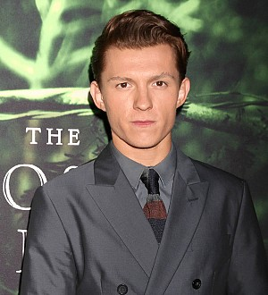 Tom Holland heading into Uncharted territory