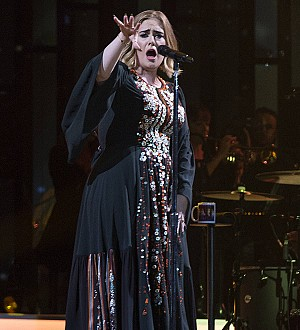 Adele hints at touring retirement in moving hometown concert program