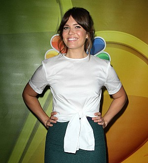 Mandy Moore's musical comeback sparked by new love