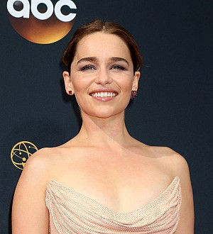 Emilia Clarke: 'I'm treated differently in Hollywood because I'm a woman'