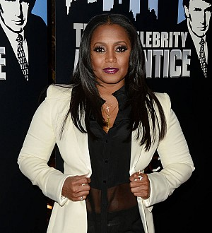 Keshia Knight Pulliam supports Bill Cosby at start of trial