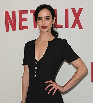 Krysten Ritter pens first novel
