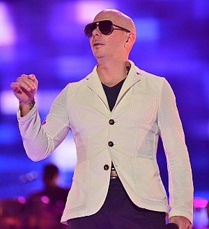 Pitbull to receive special award at Songwriters Hall of Fame ceremony