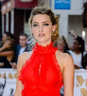 Amber Heard's deposition delayed by a day