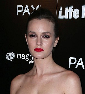 Leighton Meester heading back to TV