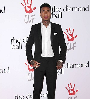 Tyga's contact with model was business only, says manager