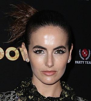 Camilla Belle and Stevie Wonder to be honoured for philanthropy