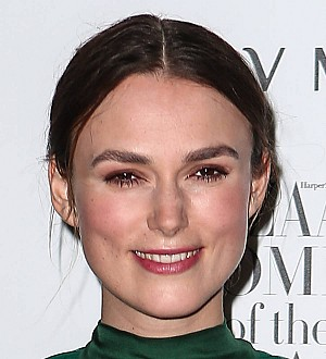 Keira Knightley makes public appeal to help East African famine victims