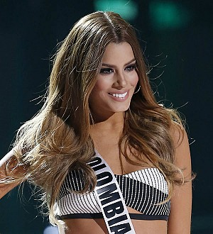 Miss Colombia still reeling from pageant humiliation