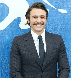 James Franco names and shames childhood bully