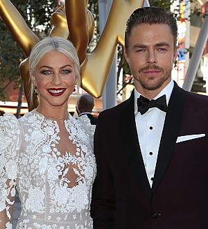 Why Julianne & Derek Hough's 'Move-Beyond Tour' Is A Must-See!