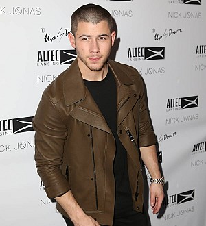 Nick Jonas' TV dad can't listen to the singer's music
