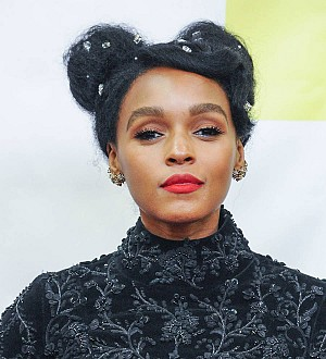 Janelle Monae honors real-life 'hidden figure'