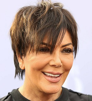 Kim Kardashian's mom undergoes minor hand surgery