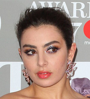 Charli XCX vents frustration over mixtape release