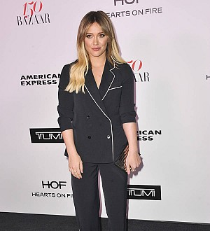 Hilary Duff Opens Up About Ex-Boyfriend