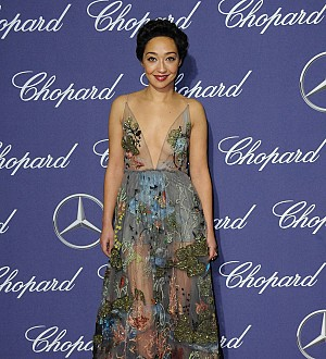Ruth Negga wins Palm Spring's Rising Star Award