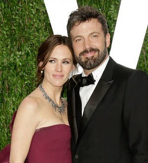 Ben Affleck and Jennifer Garner to divorce