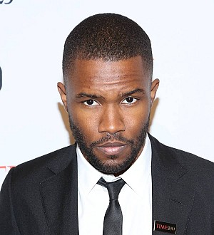 Frank Ocean makes his debut on OUT Magazine's Power 50 list