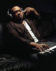 SUNDAY MUSIC VIDS: Timbaland