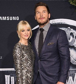 Anna Faris: 'Rumours about marriage troubles left me incredibly insecure'