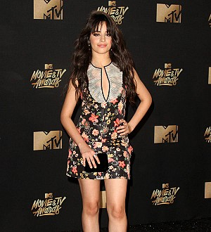 Camila Cabello was 'completely broken' writing early solo material