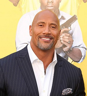 The Rock tops inaugural Hollywood Reporter Top Actors countdown