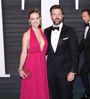 Olivia Wilde and Jason Sudeikis enjoy breakfast date after baby