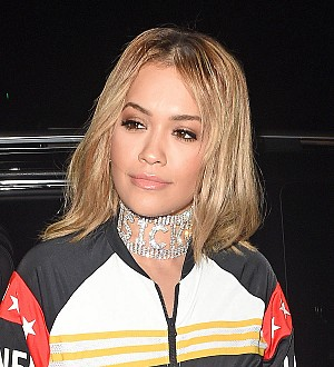Rita Ora forever grateful to Adidas for boosting her profile