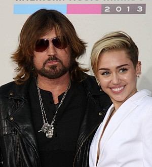 Billy Ray Cyrus dismisses Miley marriage rumors as he warns against 'jumping the gun'