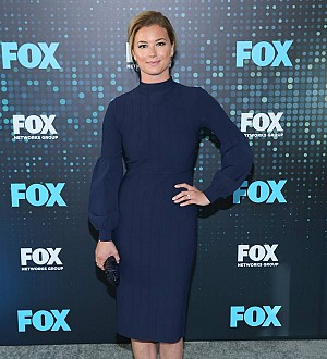 Emily VanCamp couldn't sleep after Josh Bowman's proposal