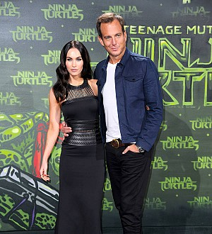 Megan Fox burns Will Arnett for his young girlfriends