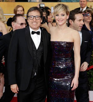 Jennifer Lawrence opens up about David O. Russell bust-up reports