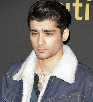 Zayn Malik has to be 'straight up' about anxiety struggles