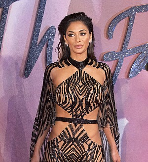 Nicole Scherzinger wanted to be a Baywatch babe