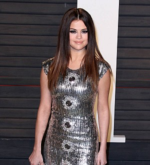 Selena Gomez back in rehab - report