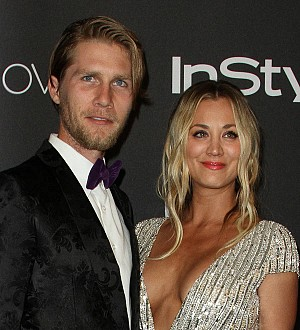 Kaley Cuoco: 'I'm open to getting married again'