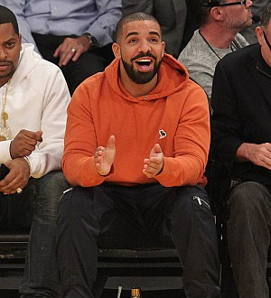 Drake taking to center court to host NBA Awards