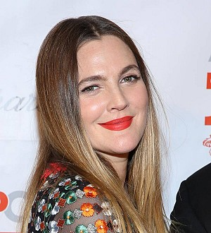 Drew Barrymore eying talk show gig - report