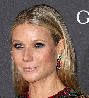 Gwyneth Paltrow recommends bizarre items for website's gift guide