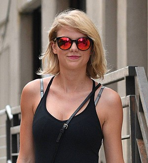 Taylor Swift donates $5,000 to late fan's family
