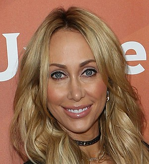 Tish Cyrus: 'I want to be a grandma now'